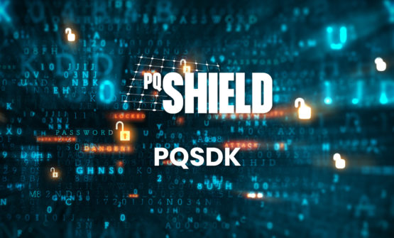 PQSDK cryptographic SDK for mobile and servers